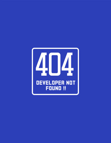 404 Not Found - Royal Blue Women's Printed Boxer Short Design View