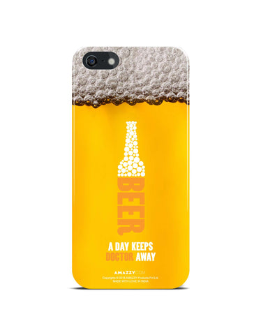BEER - iPhone 5/5s Phone Cover
