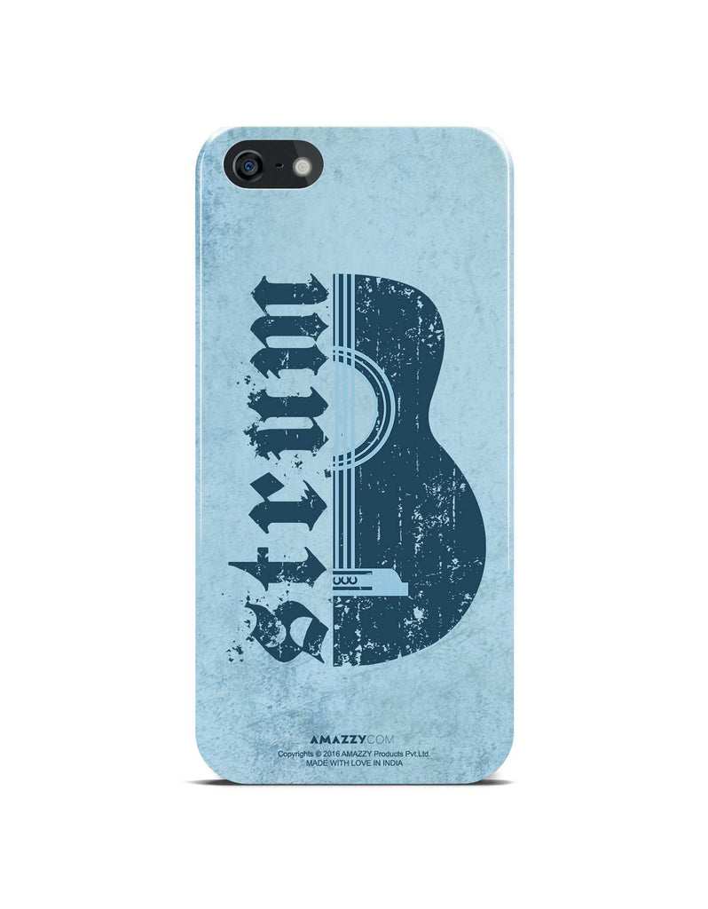 STRUM - iPhone 5/5s Phone Cover View