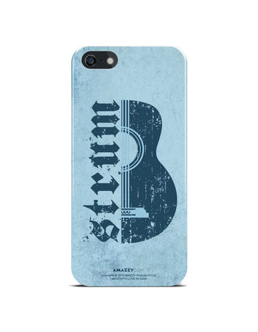 STRUM - iPhone 5/5s Phone Cover