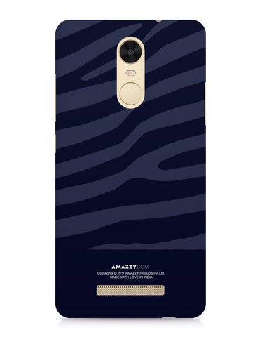 ZEBRA STRIPES - Xiaomi Redmi Note3 Phone Cover