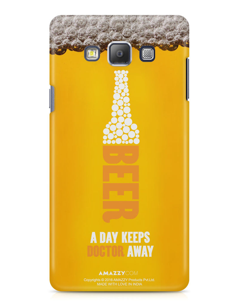 BEER - Samsung A7 Phone Cover