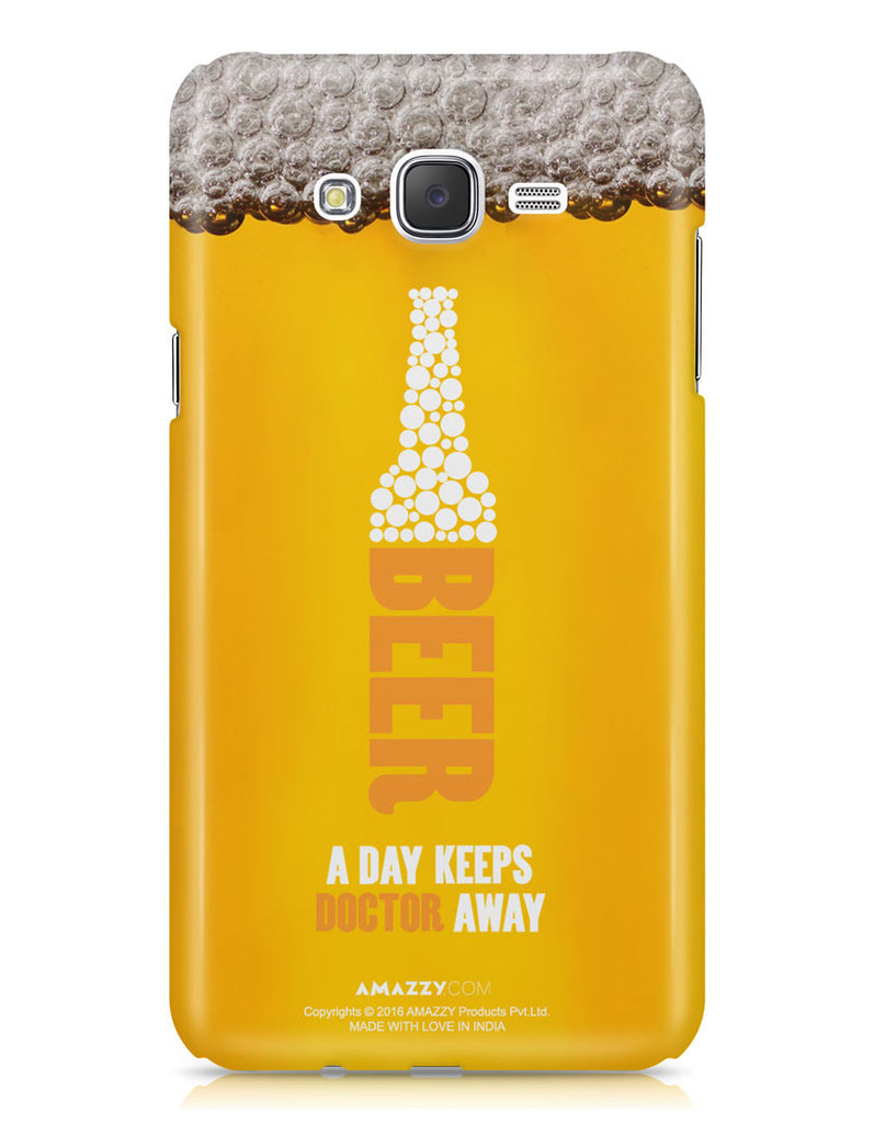BEER - Samsung J7 Phone Cover