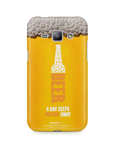 BEER - Samsung J1 Phone Cover