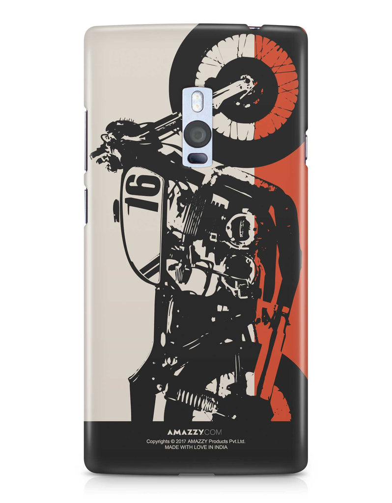 BIKE - OnePlus 2 Phone Cover
