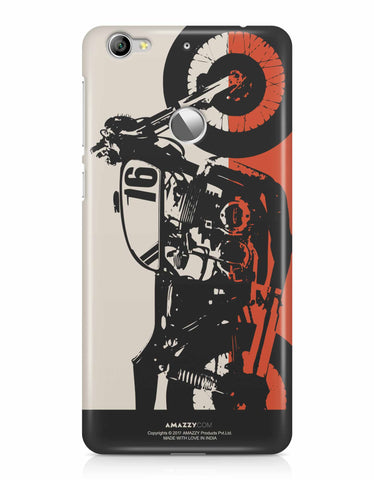 BIKE - LeEco Le 1S Phone Cover
