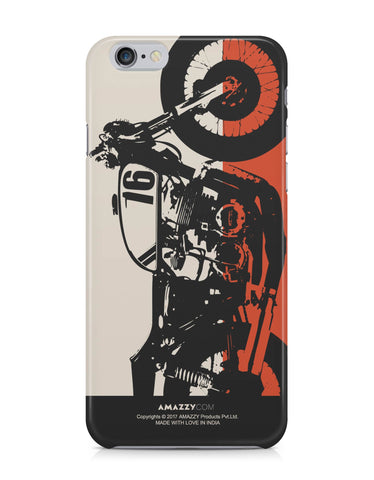 BIKE - iPhone 6/6s Phone Cover
