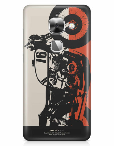 BIKE - LeEco Le 2S Phone Cover