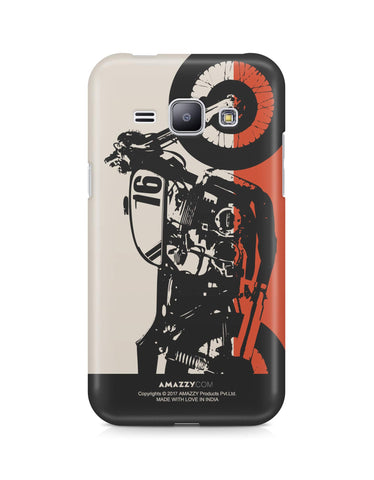 BIKE - Samsung J1 Phone Cover