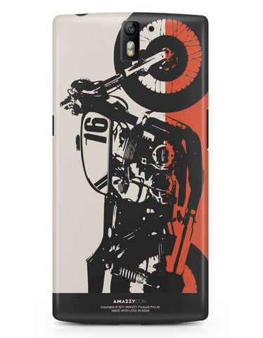 BIKE - OnePlus 1 Phone Cover