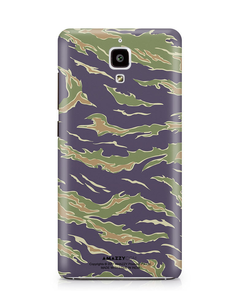 CAMOUFLAGE PATTERN - Xiaomi Mi4 Phone Cover
