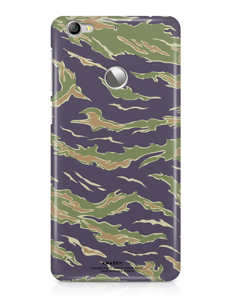 CAMOUFLAGE PATTERN - LeEco Le 1S Phone Cover