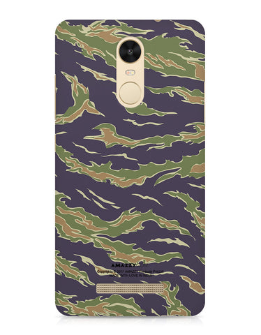 CAMOUFLAGE PATTERN - Xiaomi Redmi Note3 Phone Cover View