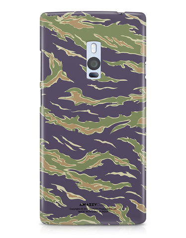 CAMOUFLAGE PATTERN - OnePlus 2 Phone Cover