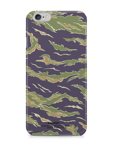 CAMOUFLAGE PATTERN - iPhone 6/6s Phone Covers
