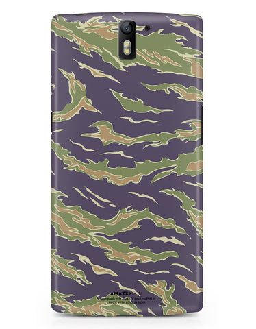 CAMOUFLAGE PATTERN - OnePlus 1 Phone Cover