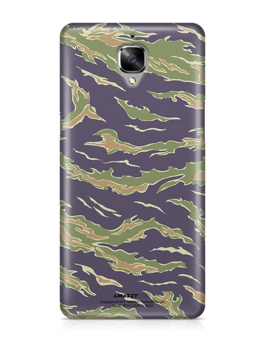 CAMOUFLAGE PATTERN - OnePlus 3 Phone Cover