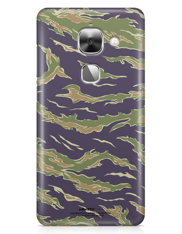 CAMOUFLAGE PATTERN - LeEco Le 2S Phone Cover