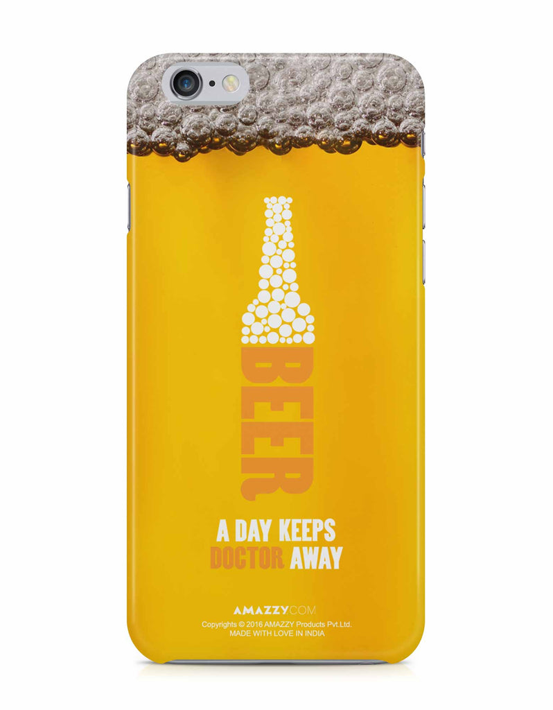 BEER - iPhone 6/6s Phone Cover