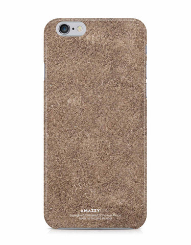 Bronze Leather Texture - iPhone 6/6s Phone Cover