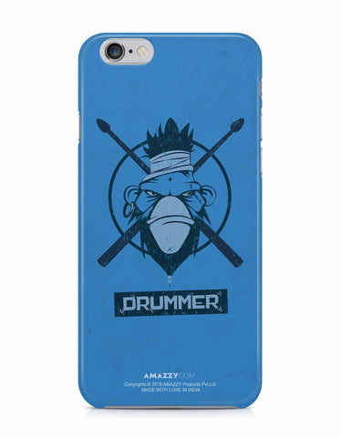DRUMMER - iPhone 6+/6s+ Phone Covers