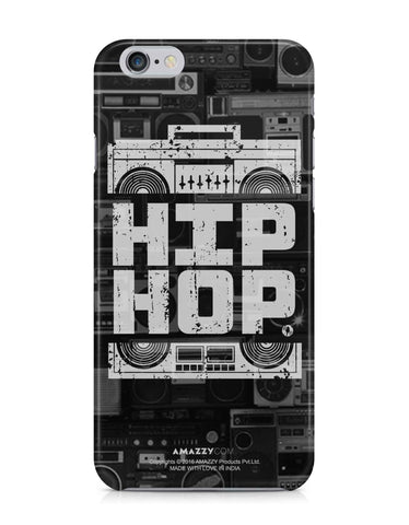 HIP HOP - iPhone 6+/6s+ Phone Covers