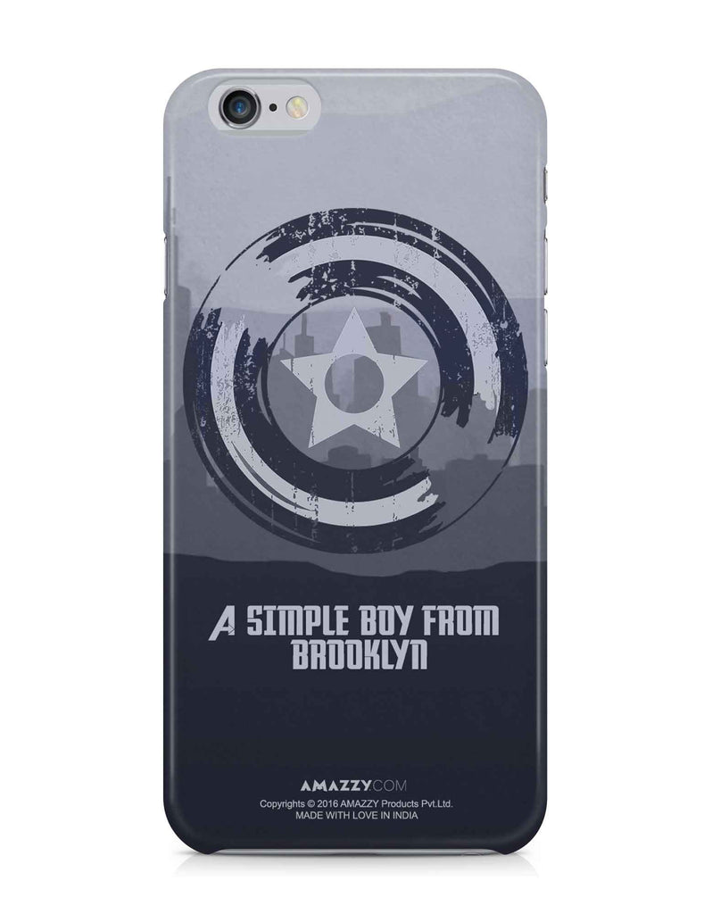 VINYL SHIELD - iPhone 6+/6s+ Phone Covers View