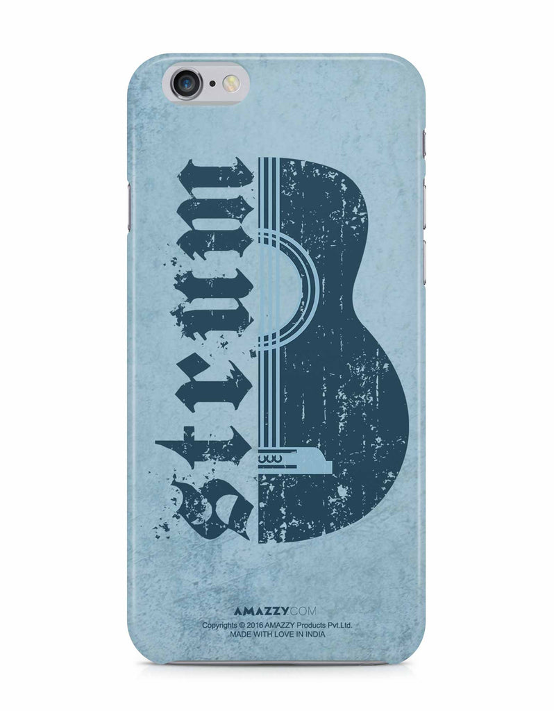 STRUM - iPhone 6+/6s+ Phone Covers View