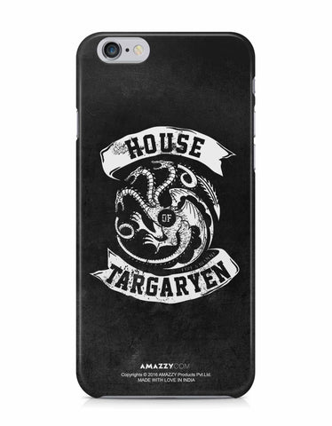 HOUSE OF TARGARYEN - iPhone 6+/6s+ Phone Covers