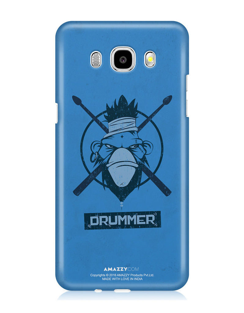 Drummer - Samsung J5 (2016) Phone Covers