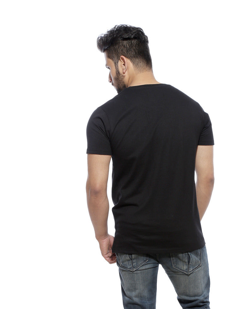 Half Sleeves T Shirt