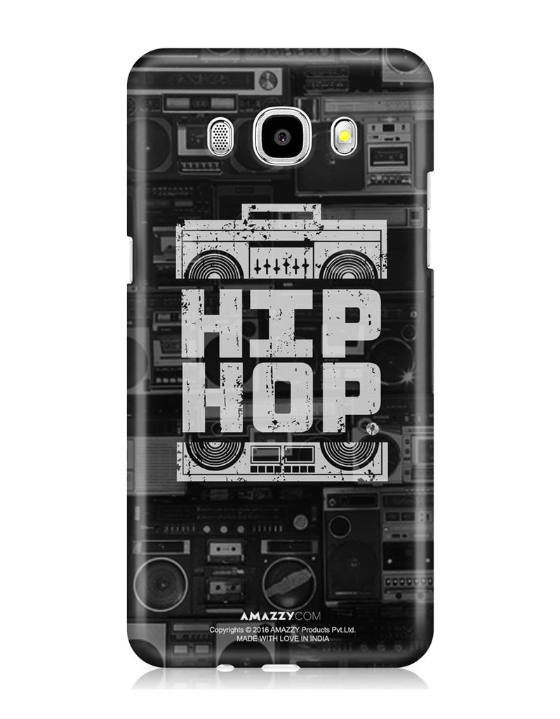 HIP HOP - Samsung J5 (2016) Phone Covers