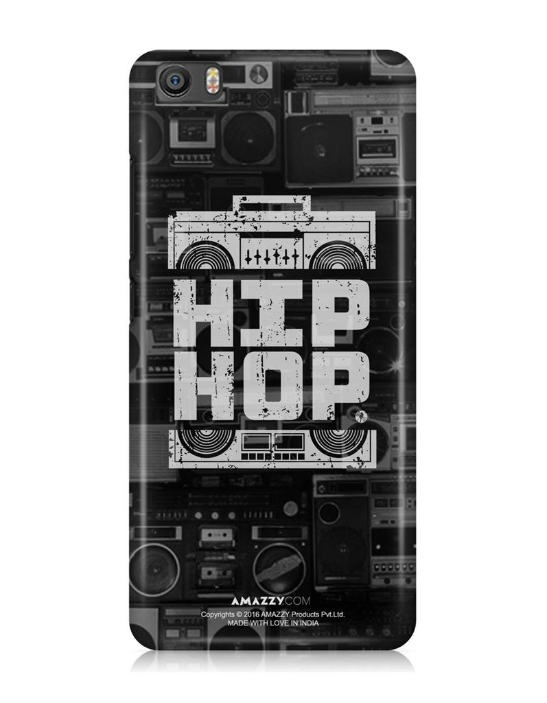 HIP HOP - Xiaomi Mi5 Phone Cover View