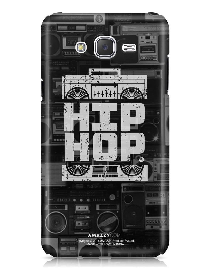 HIP HOP - Samsung J7 Phone Cover
