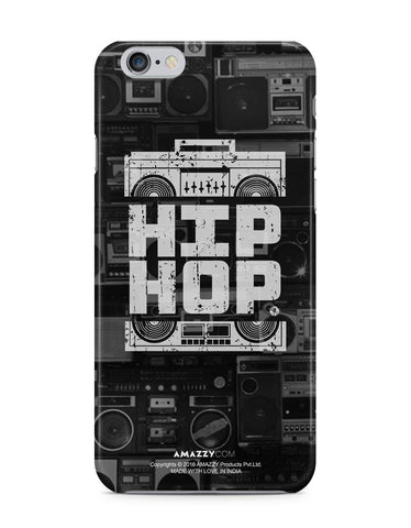 HIP HOP - iPhone 6/6s Phone Cover