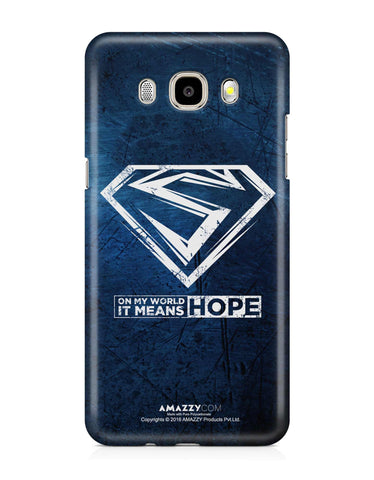 HOPE - Samsung J5 (2016) Phone Covers