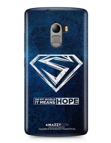 HOPE - Lenovo K4 Note Phone Cover
