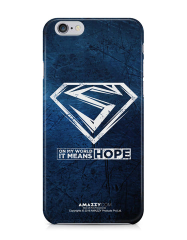 HOPE - iPhone 6/6s Phone Cover