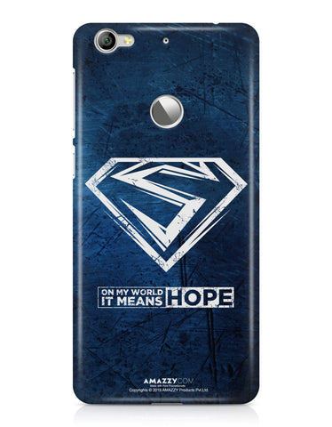 HOPE - LeEco Le 1S Phone Cover