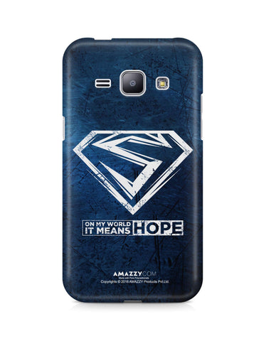 HOPE - Samsung J1 Phone Cover
