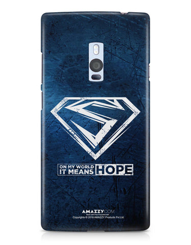 HOPE - OnePlus 2 Phone Cover