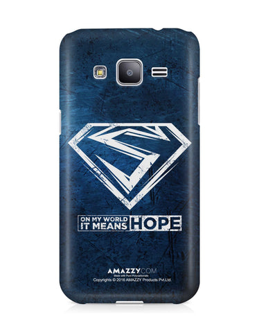 HOPE - Samsung J3 Phone Cover