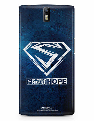 HOPE - OnePlus 1 Phone Cover