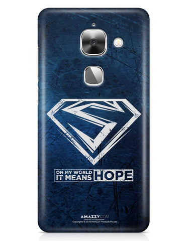 HOPE - LeEco Le 2S Phone Cover