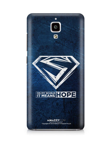 HOPE - Xiaomi Mi4 Phone Cover