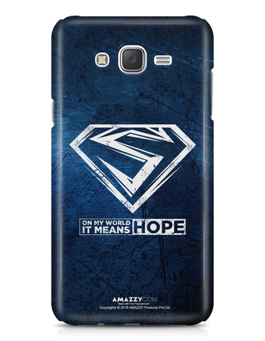 HOPE - Samsung J7 Phone Cover