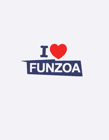 fcb865d95 FUNZOA | An Official Funzoa Merchandise by AMAZZY.COM | AMAZZY