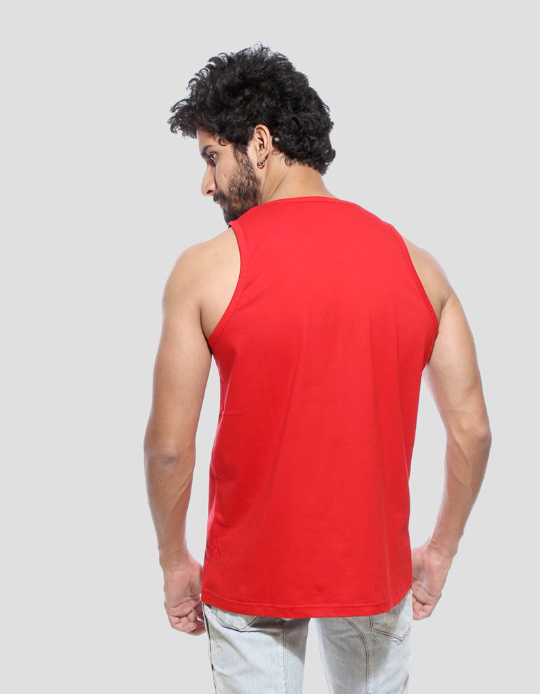 Kal - Men's Superhero Vest