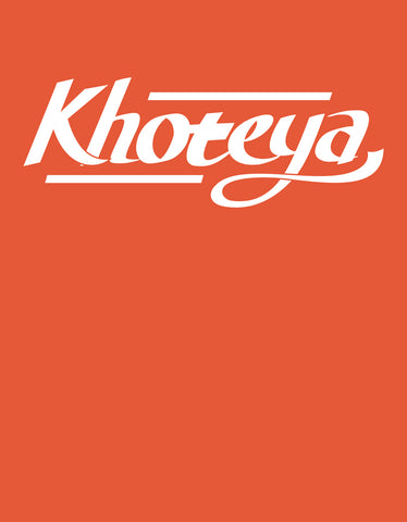 Khoteya - T Shirt Design View