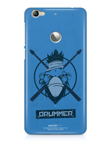 DRUMMER - LeEco Le 1S Phone Cover